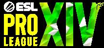 ESL Pro League Season 14